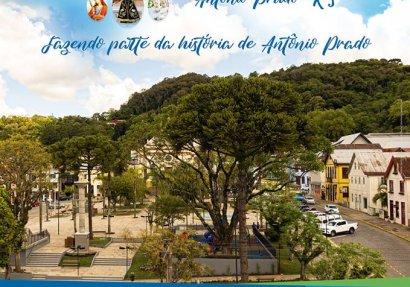 35ª Festa dos Caminhoneiros de Antônio Prado