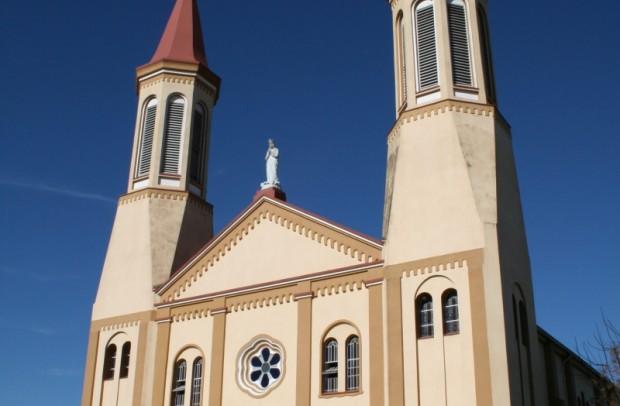 Igreja Matriz Foto por: Rogério Braun
