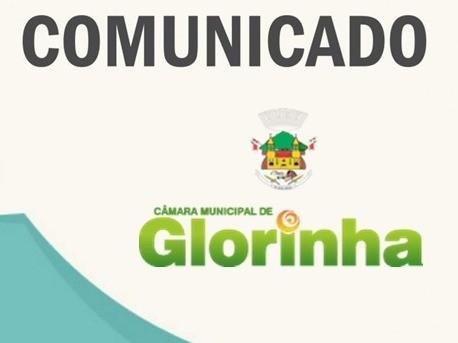 Foto de capa da notícia Comunicado!