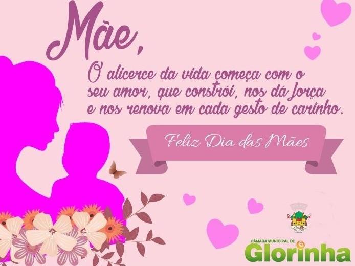 Foto de capa da notícia Feliz Dia das Mães