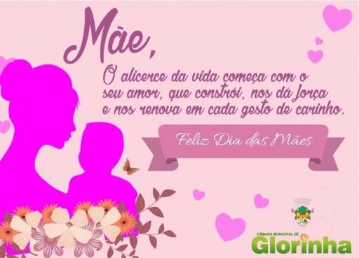 Foto de capa da notícia: Feliz Dia das Mães