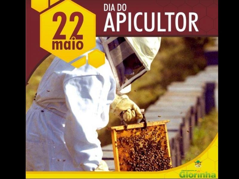 Foto de capa da notícia Dia do Apicultor