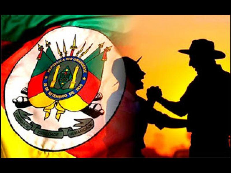 Foto de capa da notícia Dia da Revolução Farroupilha
