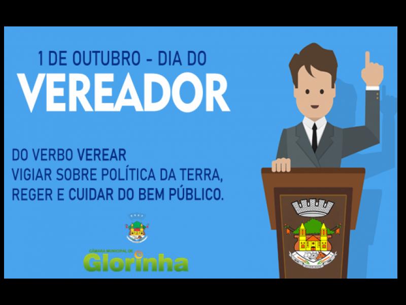 Foto de capa da notícia Dia do Vereador