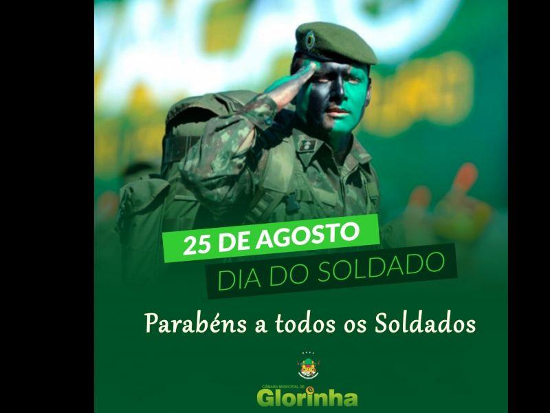 Foto de capa da notícia Dia do Soldado