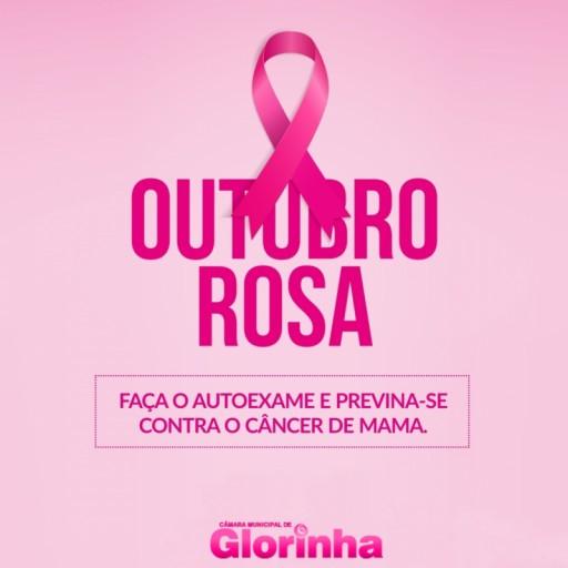 Foto de capa da notícia: Outubro Rosa