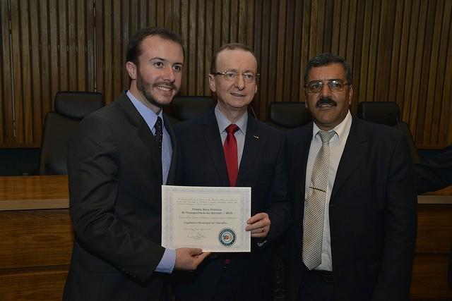 Foto de capa da notícia Prêmio Boas Práticas de Transparência