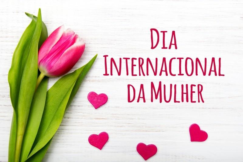 Foto de capa da notícia Convite Sessão Solene em homenagem ao Dia Internacional da Mulher