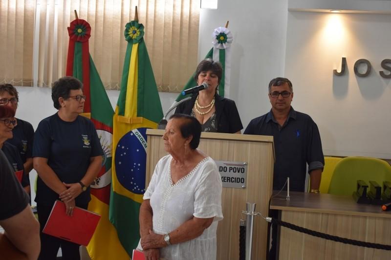 Foto de capa da notícia PALESTRA SOBRE PREVENÇÃO DE CÂNCER DE PRÓSTATA NA CÂMARA.