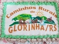 Foto de capa da notícia: MOÇÃO APLAUSIVA AOS CAMINHOS RURAIS DE GLORINHA