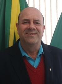 Foto do Vereador(a) Ademar de Oliveira