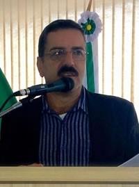 Foto do(a) Ex-Presidente Jorge Fagundes da Silva