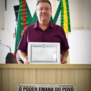 Foto do Vereador(a) José Flávio Ckless Soares