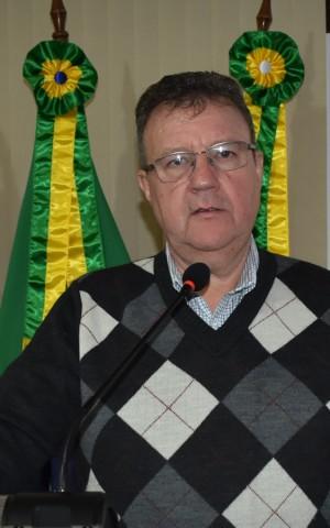 Foto do(a) Ex-Presidente José Flávio Ckless Soares