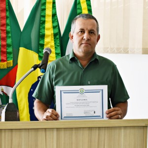 Foto do Vereador(a) Eduardo dos Santos Pires