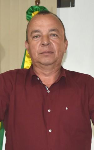 Foto do Vereador(a) Delmir Euclides de M. Maciel