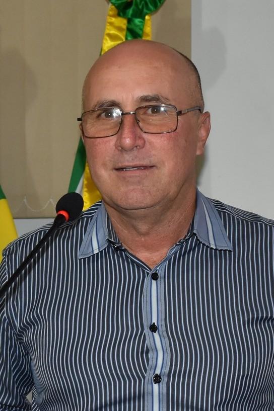 Foto do Vereador(a) João Carlos Soares