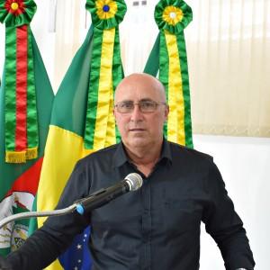 Foto do(a) Ex-Presidente João Carlos Soares