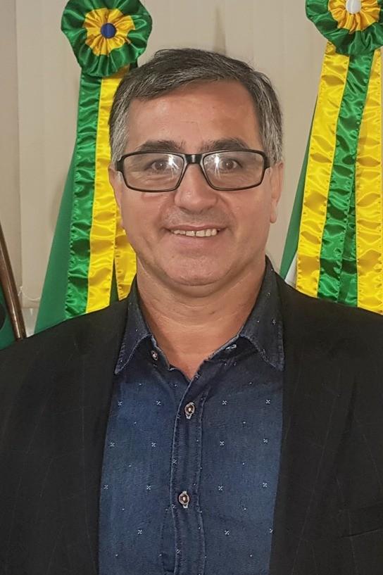 Foto do Vereador(a) Erico Homero Scherer