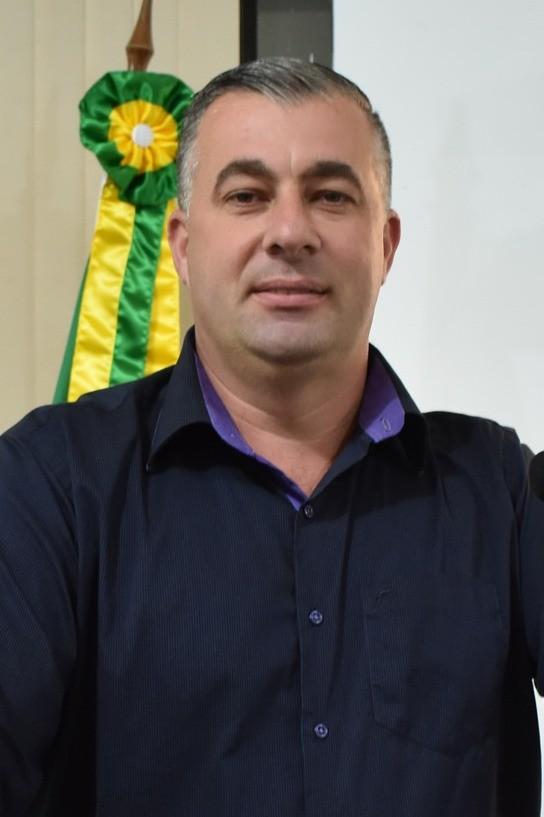Foto do Vereador(a) Everaldo Dias Raupp
