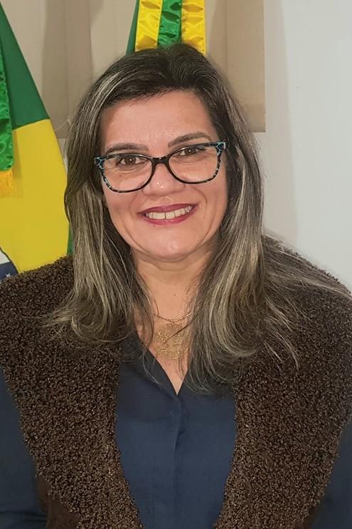 Foto do Vereador(a) Geani Maria dos Santos Duarte