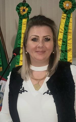 Foto do Vereador(a) Silvia de Oliveira Eccel