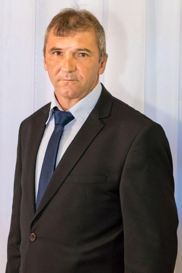 Foto do Vereador(a) Valdir Lubenow