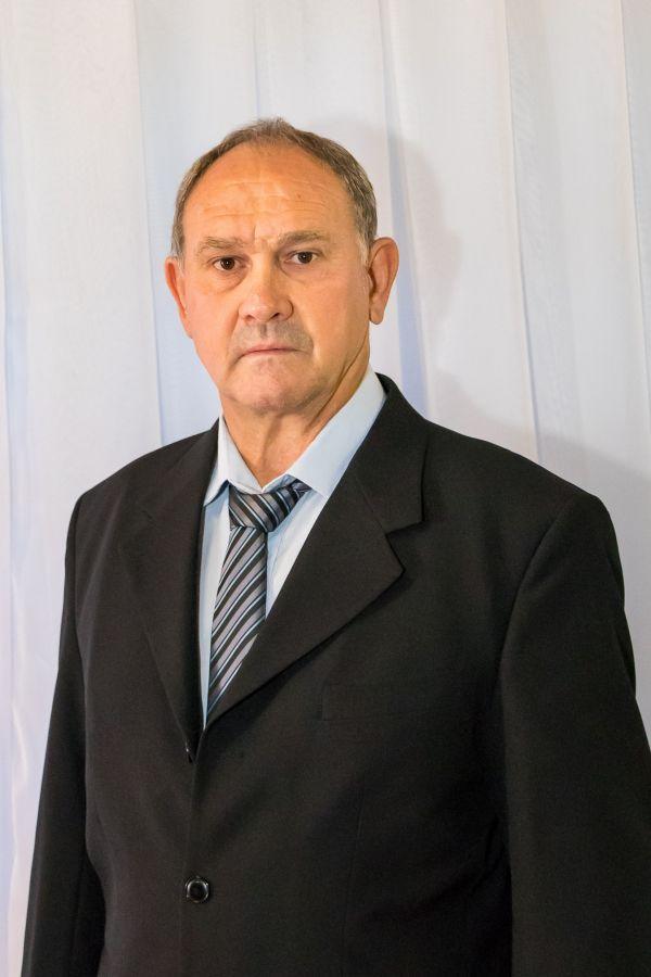 Foto do Vereador(a) Egon Hansen