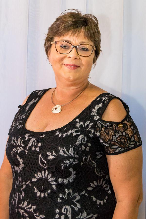 Foto do Vereador(a) Karin Spier