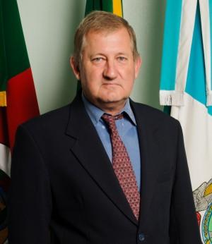 Foto do(a) Ex-Presidente Alberto Luiz Ruppenthal
