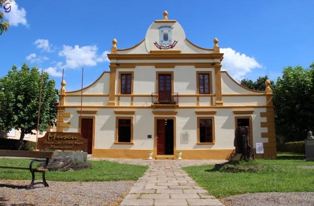 Foto Museu Municipal