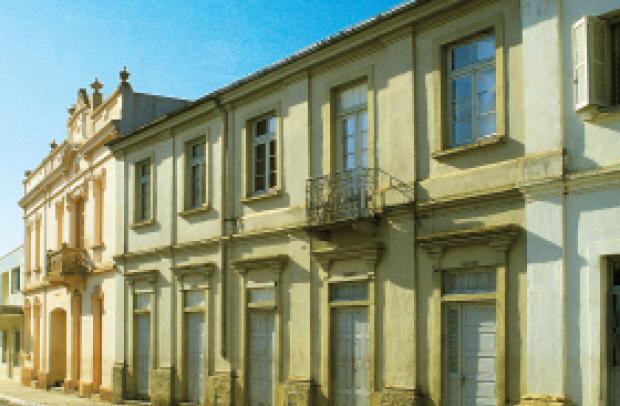 Foto Casa Zamboni – 1899