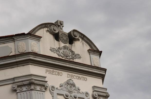 Foto Casa Deconto - 1920