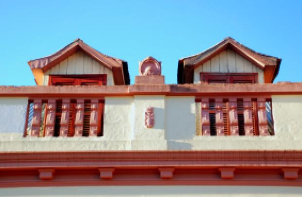 Foto Casa das Gaiutas – 1897
