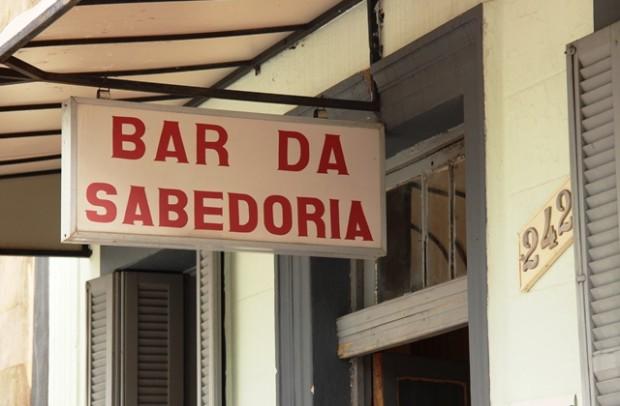 Foto Bar da Sabedoria – 1930