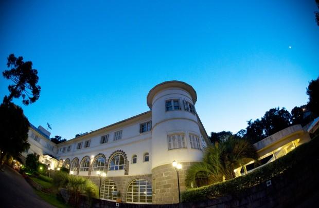 Foto Hotel Casacurta