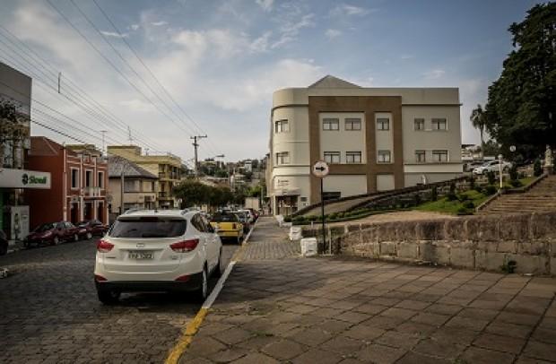 Foto Rua Dante Grossi