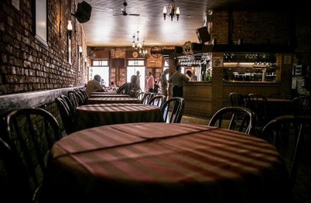 Foto Café Luna Park