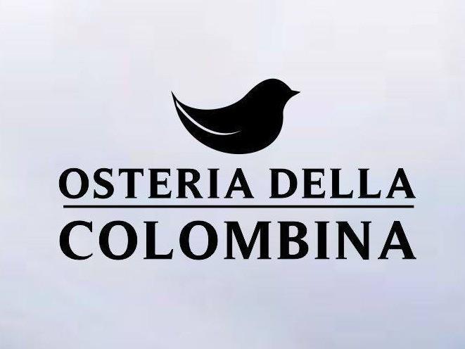 Logotipo Família Odete Bettú Lazzari – Osteria Della Colombina