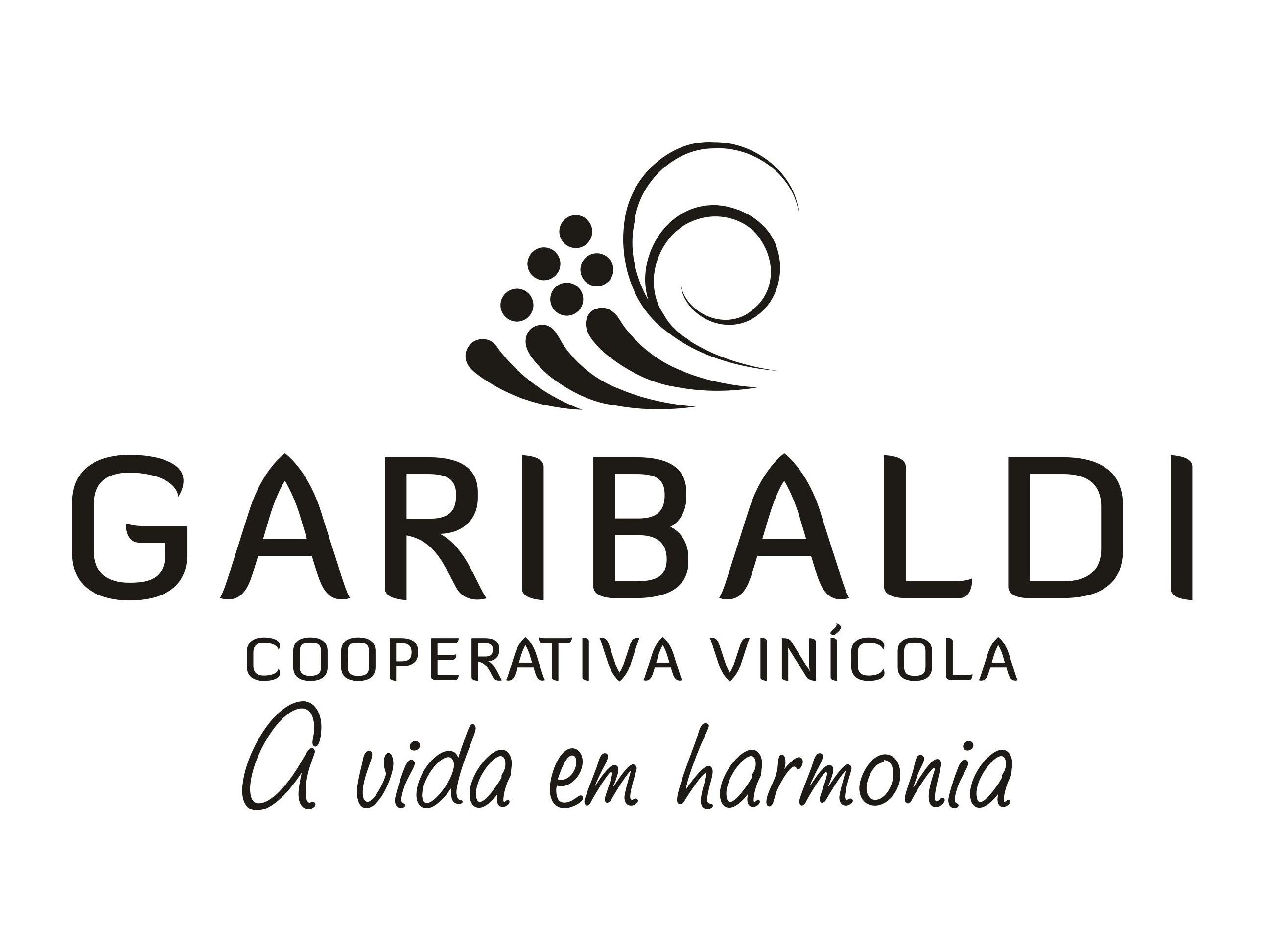 Logotipo Cooperativa Vinícola Garibaldi