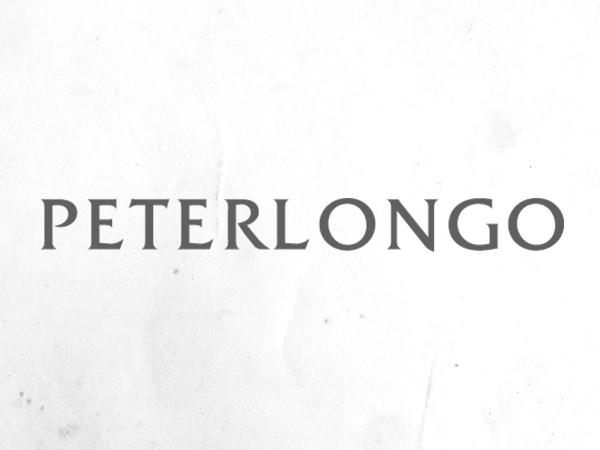 Logotipo Vinícola Peterlongo