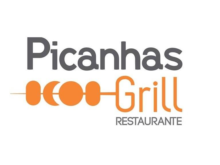 Logotipo Picanhas Grill