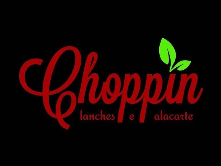 Logotipo Restaurante Choppin