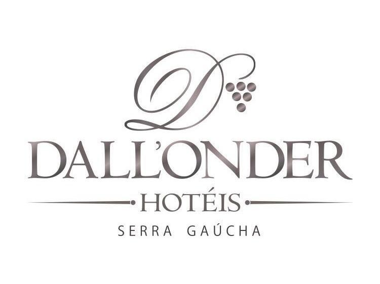 Logotipo Dall'Onder Ski Garibaldi Hotel