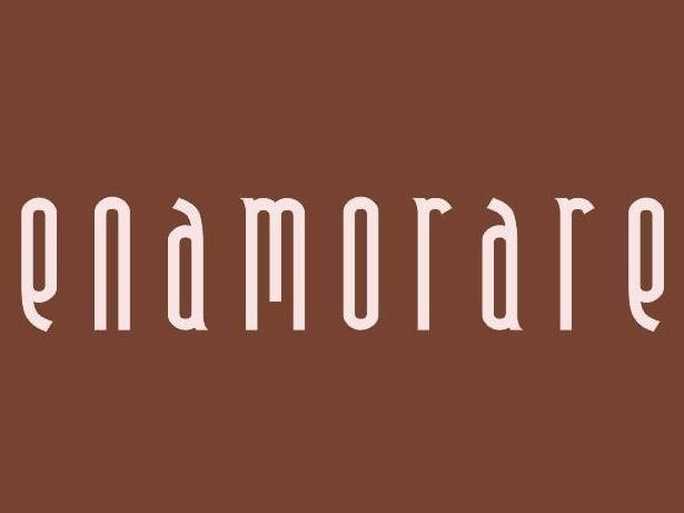 Logotipo Enamorare