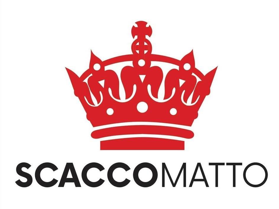 Logotipo Scacco Matto