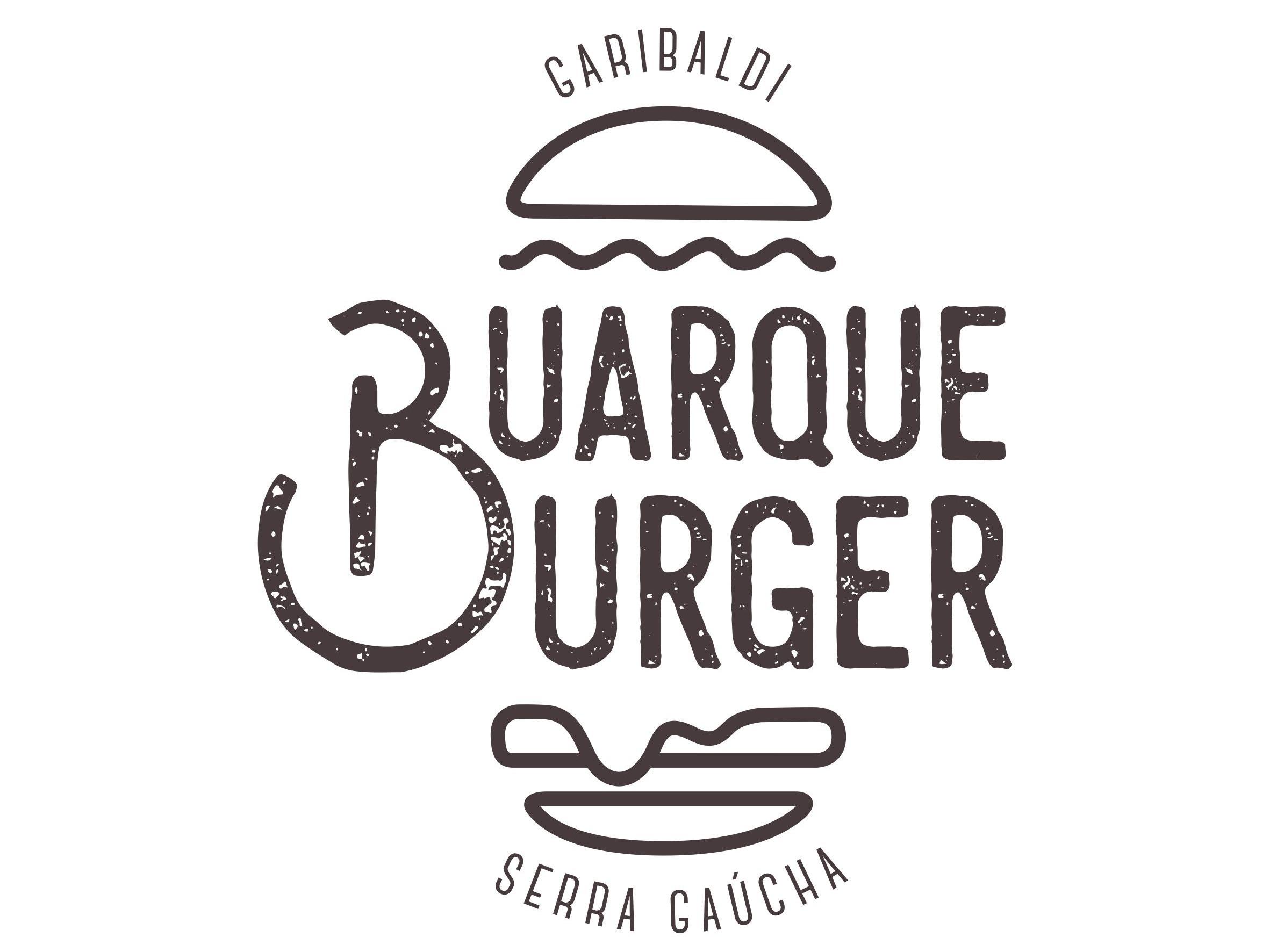 Logotipo Buarque Burger