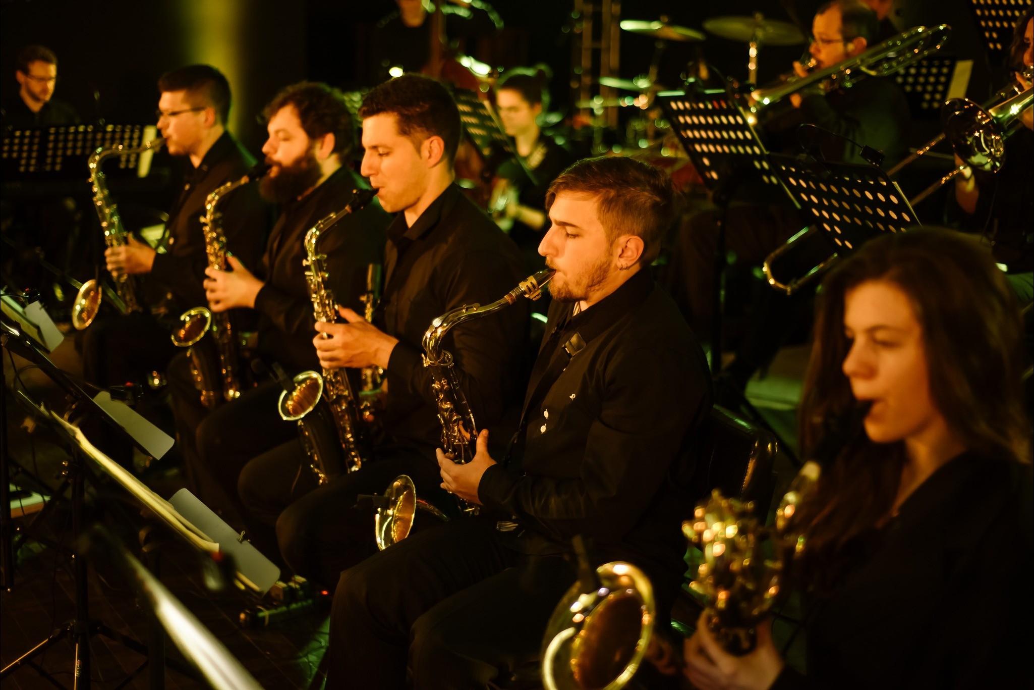 Foto Concerto da Orquestra Municipal de Garibaldi traz Ale Ravanello como convidado especial