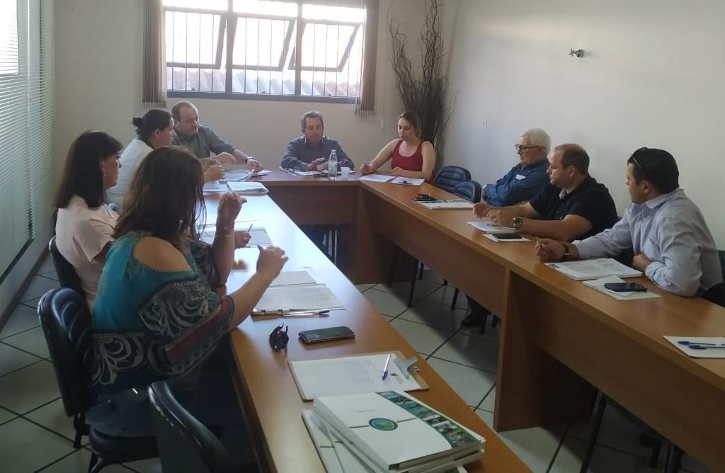 Foto Assembleia Geral AMUCSER e CONDESUS.