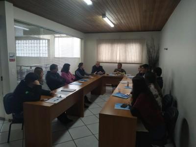 Foto de capa Assembleia Geral AMUCSER e CONDESUS.